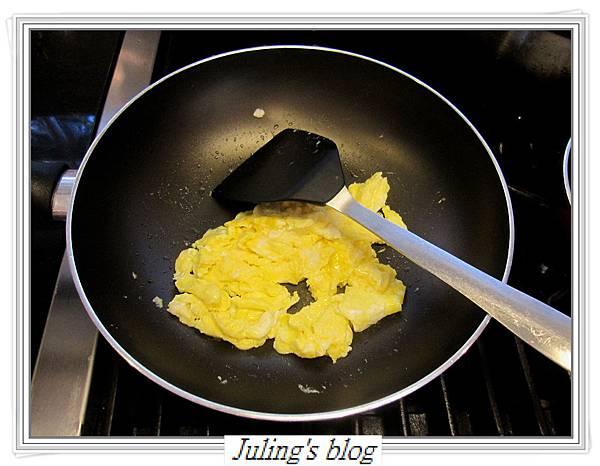 菠菜蕃茄炒蛋做法4.JPG