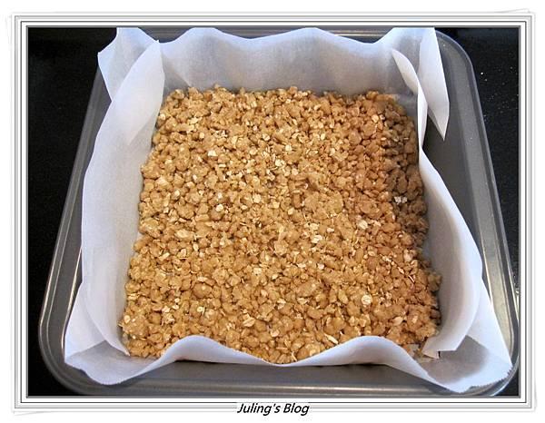 焦糖堅果方塊做法3.JPG