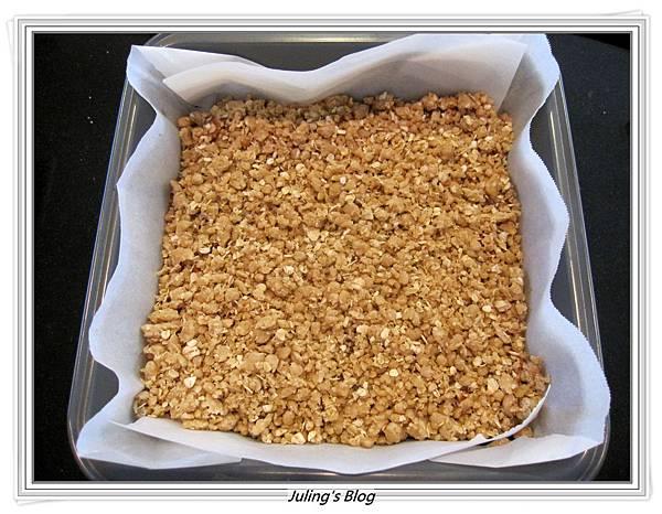 焦糖堅果方塊做法8.JPG