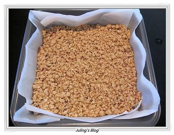 焦糖堅果方塊做法9.JPG