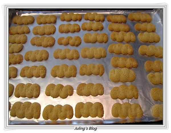 Cornmeal Cookies做法8.JPG