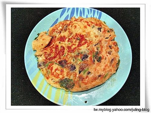 香菜雙蛋煎7.jpg
