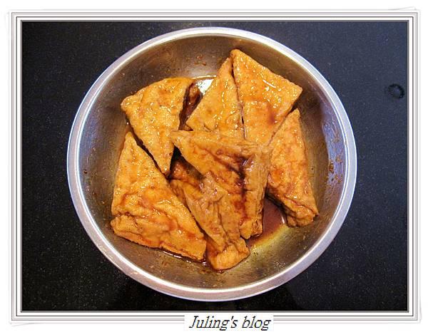 皮蛋油豆腐做法4.JPG