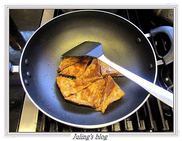 皮蛋油豆腐做法6.JPG