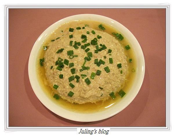 蔥香豆腐蒸肉餅1.JPG