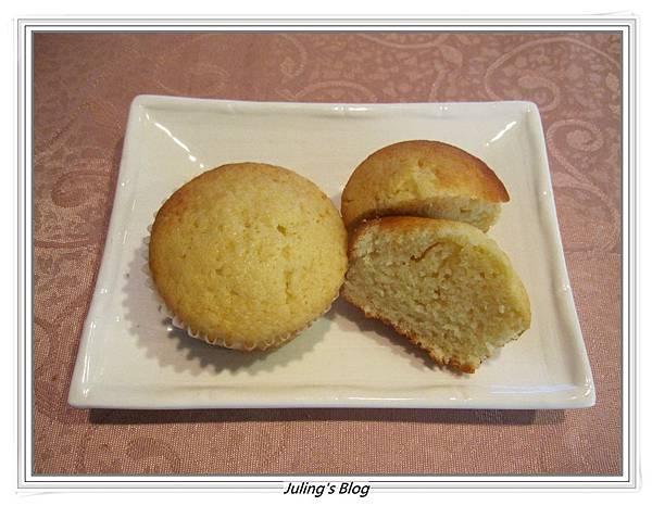 檸檬酸奶蛋糕1.JPG