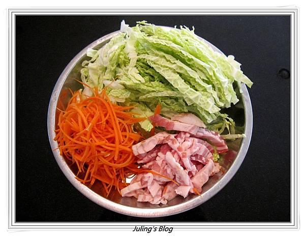 香炒麵線做法3.JPG