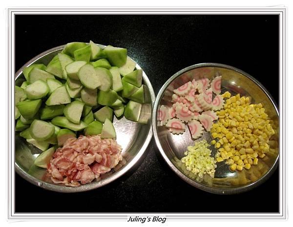玉米絲瓜做法1.JPG
