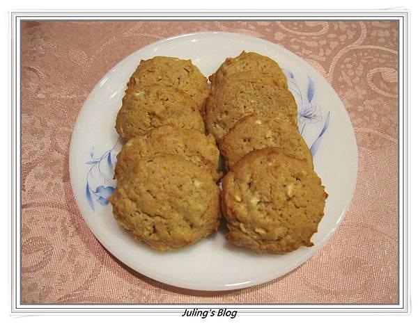 蘋果花生餅乾1.JPG