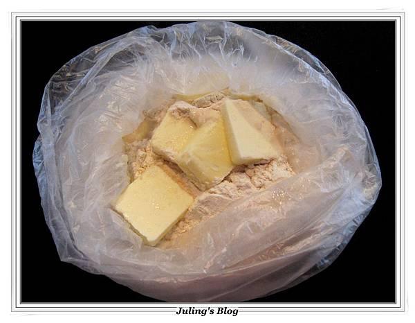 雙味貴妃酥做法4.JPG