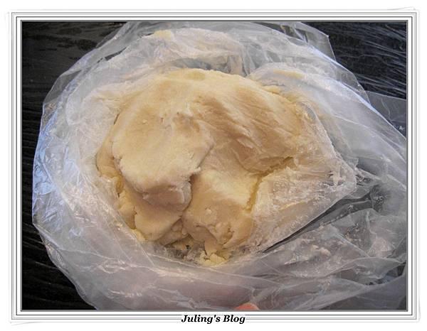 雙味貴妃酥做法6.JPG