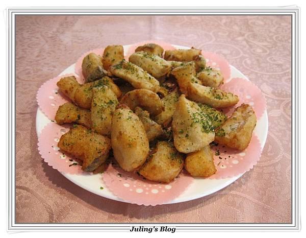炸味噌杏鮑菇1.JPG
