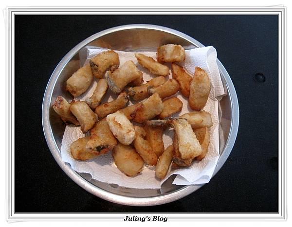炸味噌杏鮑菇做法6.JPG