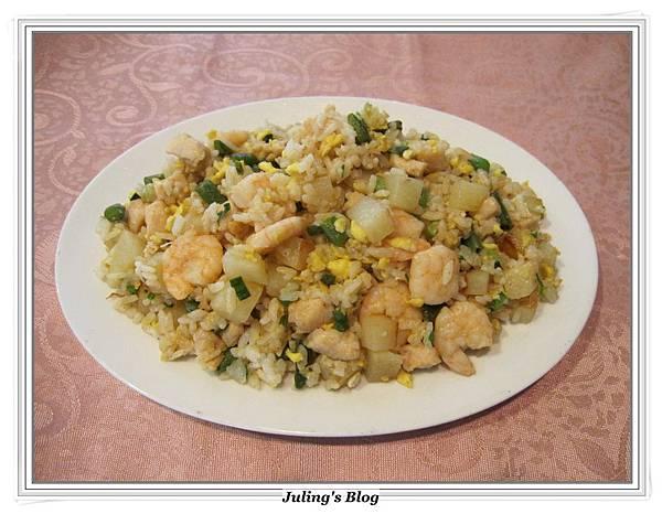 馬鈴薯炒飯1.JPG