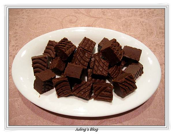 Peanut Butter Cocoa Fudge.JPG