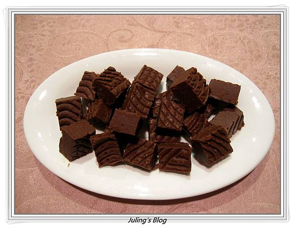 Peanut Butter Cocoa Fudge1.JPG