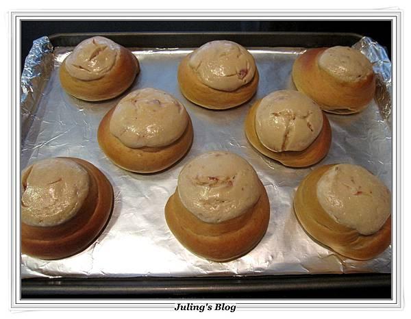 乳酪黑糖麵包做法15.JPG