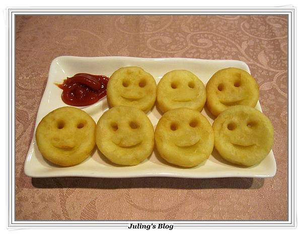 微笑薯餅1.JPG