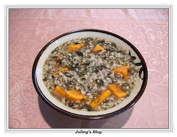 地瓜燕麥糙米粥1.JPG