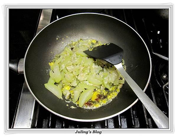 雙蛋瓠瓜做法7.JPG