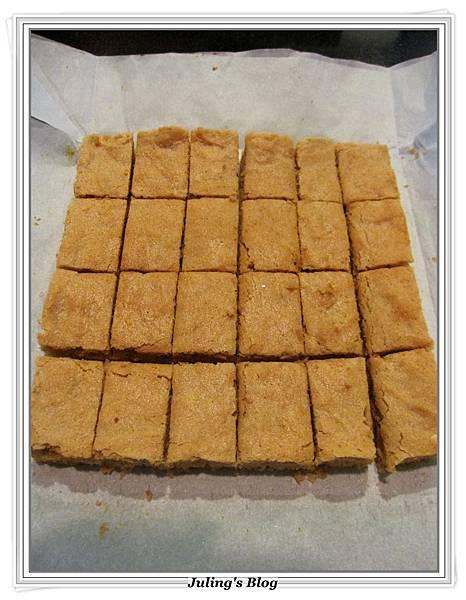 嚼勁花生醬方塊做法6.JPG
