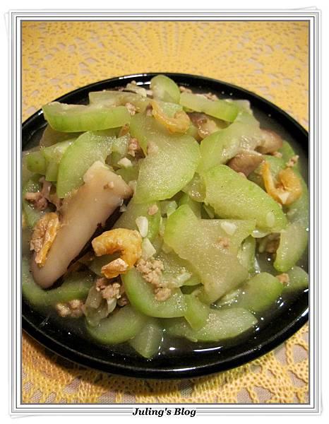 香菇炒瓠瓜.JPG