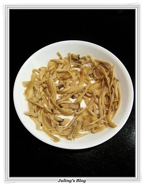 杏鮑菇素肉乾做法5.JPG
