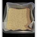 蘋果葡萄乾乳酪方塊做法4.JPG