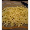 蘋果葡萄乾乳酪方塊做法7.JPG
