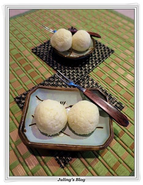 奶油乳酪椰子球3.JPG