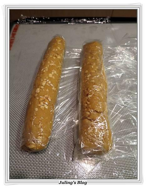 酥脆花生醬餅乾做法7.JPG
