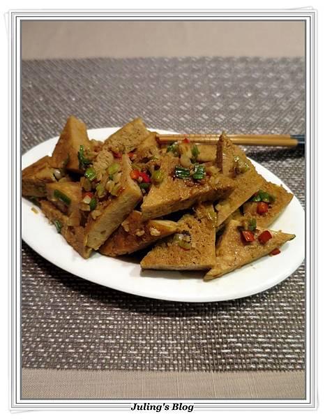 魚香凍豆腐1.JPG
