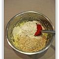 檸檬乳酪燕麥餅乾做法4 .JPG