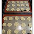 檸檬乳酪燕麥餅乾做法6 .JPG