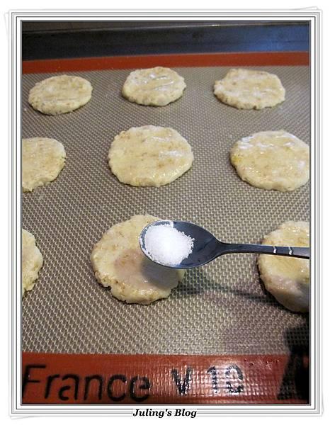 檸檬乳酪燕麥餅乾做法7 .JPG