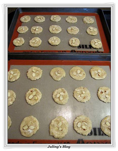 檸檬乳酪燕麥餅乾做法8 .JPG