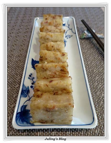 烤蘿蔔糕5.JPG