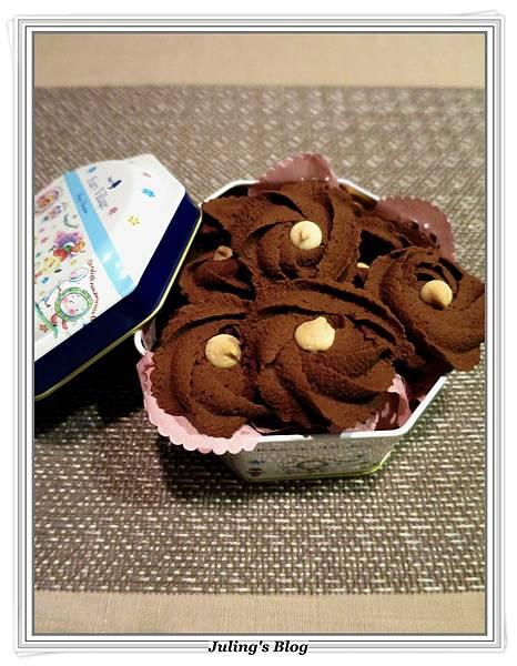 巧克力蛋白奶酥1.JPG