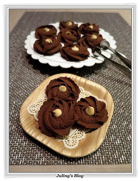 巧克力蛋白奶酥4.JPG
