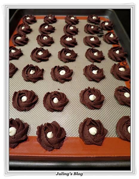 巧克力蛋白奶酥做法6.JPG