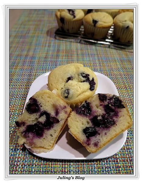 藍莓酸奶馬芬1.JPG