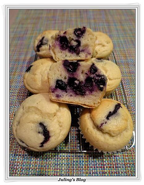藍莓酸奶馬芬3.JPG