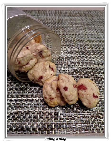 草莓奶油乳酪軟餅3.JPG