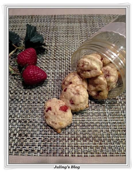 草莓奶油乳酪軟餅4.JPG