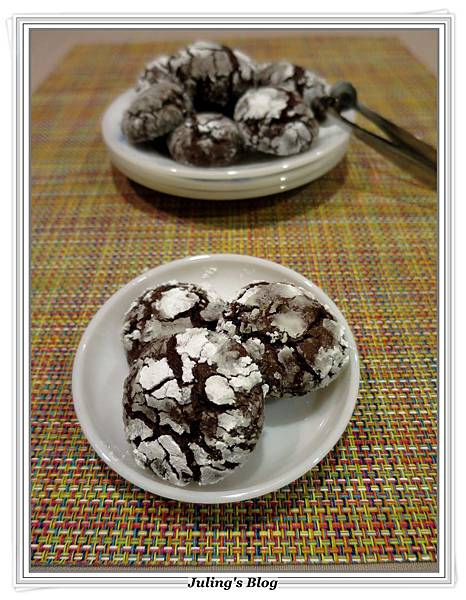 巧克力裂紋餅乾2.JPG