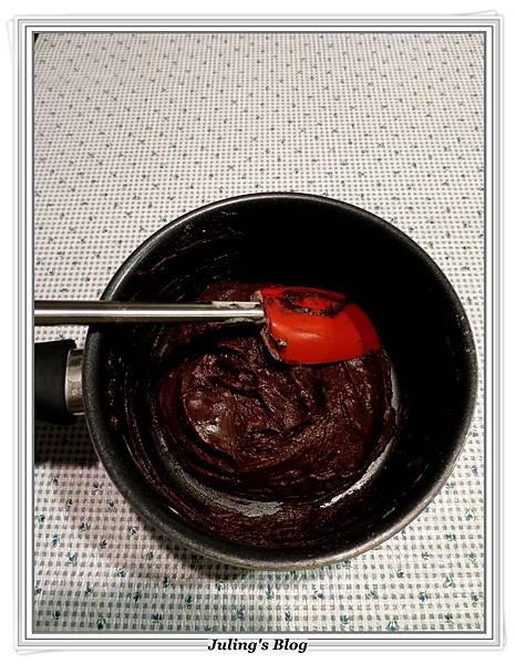 巧克力裂紋餅乾做法6.JPG