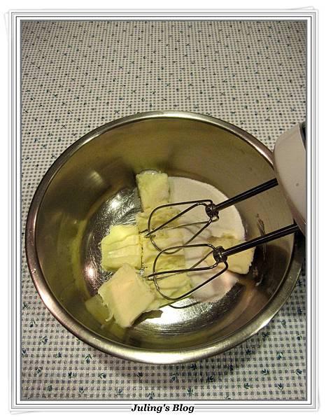 芝麻魚鬆餅乾做法2.JPG