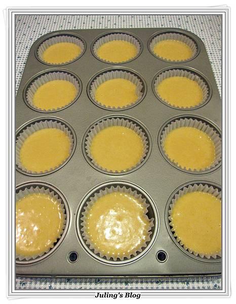 檸檬小蛋糕做法4.JPG