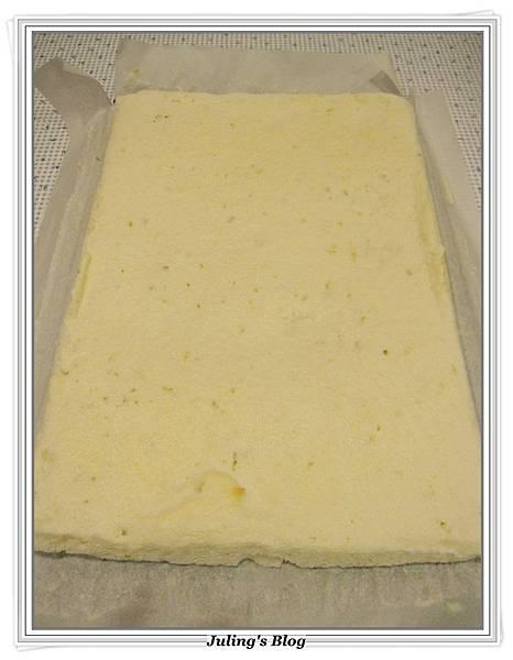 檸檬天使蛋糕捲做法6.JPG