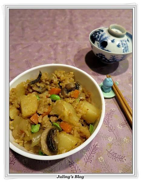 馬鈴薯燉飯2.JPG